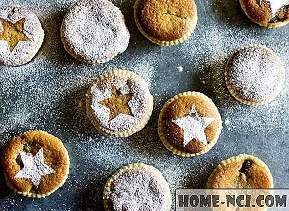 Great British Bake Off: Perfect Mince Pies, June Н